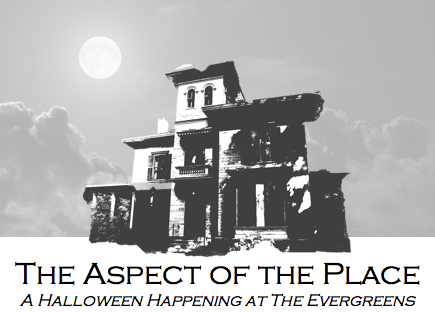 The Aspect of the Place Poster