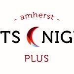 The Arts Night Plus logo