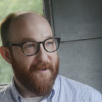 Portrait of Adam Grabowski