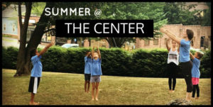 Photo of circus sponsor: Summer at the Center