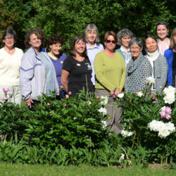 2018 Gardener Sessions with Marta McDowell