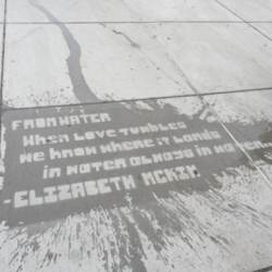 The Art of Rain Poetry
