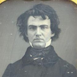 William Austin Dickinson (1829-1895), brother