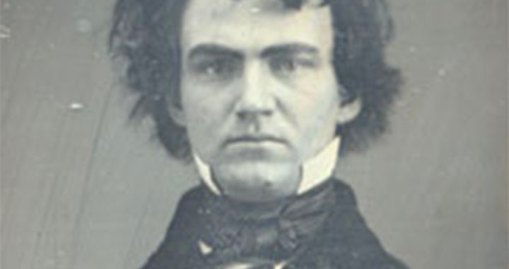 William Austin Dickinson
