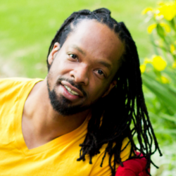 <b>Poetry Masterclass with Jericho Brown</b></br>September 19, 1-2:30pm
