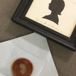 <b>Behind the Scenes with Emily Dickinson at the Frost Library's Special Collections</b></br>September 14, 12-1:15pm