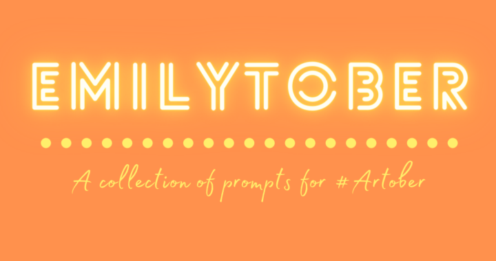 EMILYTOBER: A collection of prompts for Artober