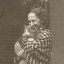 Lavinia Norcross Dickinson (1833-1899), sister