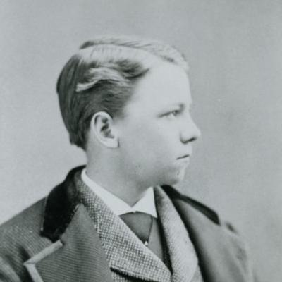 Ned Dickinson