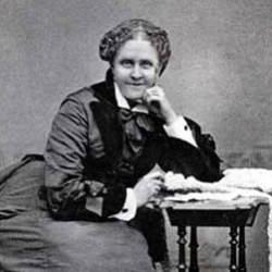 Helen Hunt Jackson (1830-1885), friend