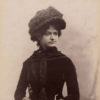 Mabel Loomis Todd (1856-1932), correspondent