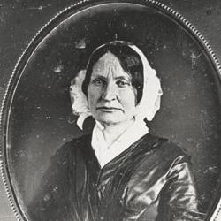 Mary Lyon (1797-1849), teacher