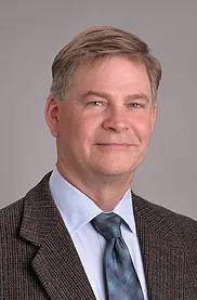 Headshot of Jeff Baker