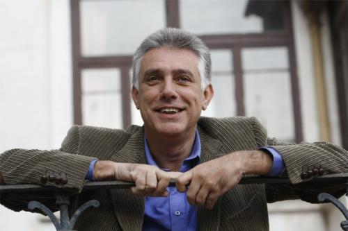Portrait of Marcel Riera