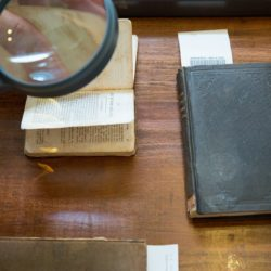 <b>Behind the Scenes with Emily Dickinson at the Jones Library's Special Collections</b></br>September 20, 9-10:15am