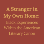 Graphic for A Stranger in My Own Home