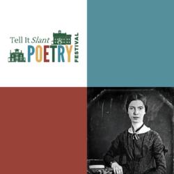 Emily Dickinson Poetry Marathon</br>September 20 – 26