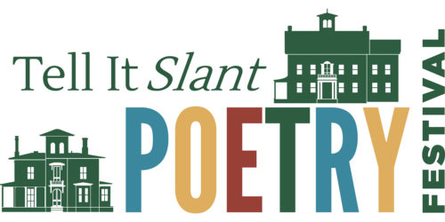 Tell It Slant Poetry Festival