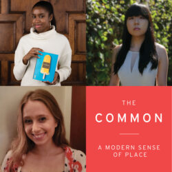 <b>Poetry of Place: A Workshop with The Common for Amherst Regional High School</b></br>