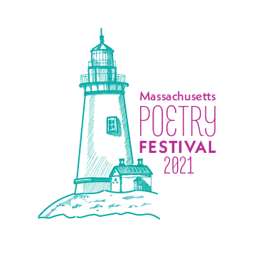 Mass Poetry Festival Logo